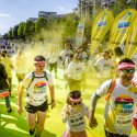 Galben - The Color Run 2017