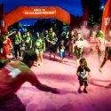 Color Run Night 2017 - Bulevardul Unirii