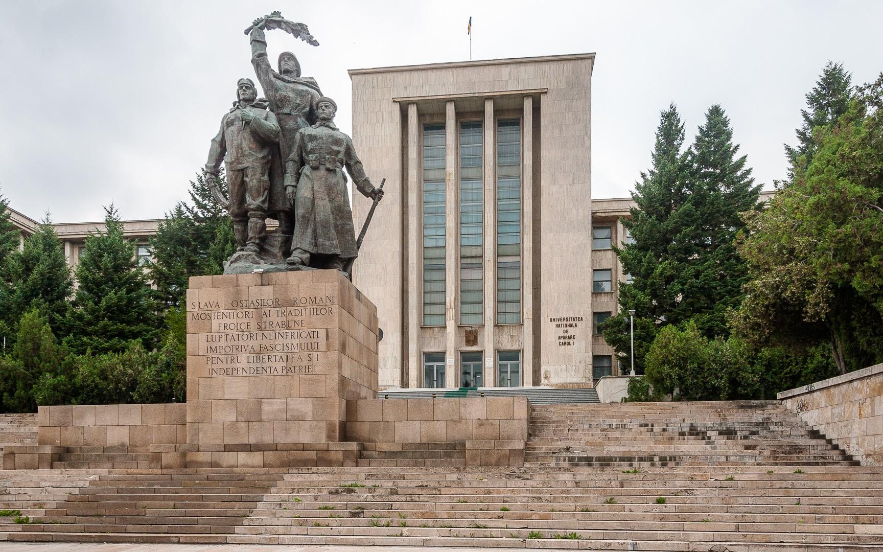 Imagini pentru Bucuresti, Monumentul Eroilor Patriei, photos
