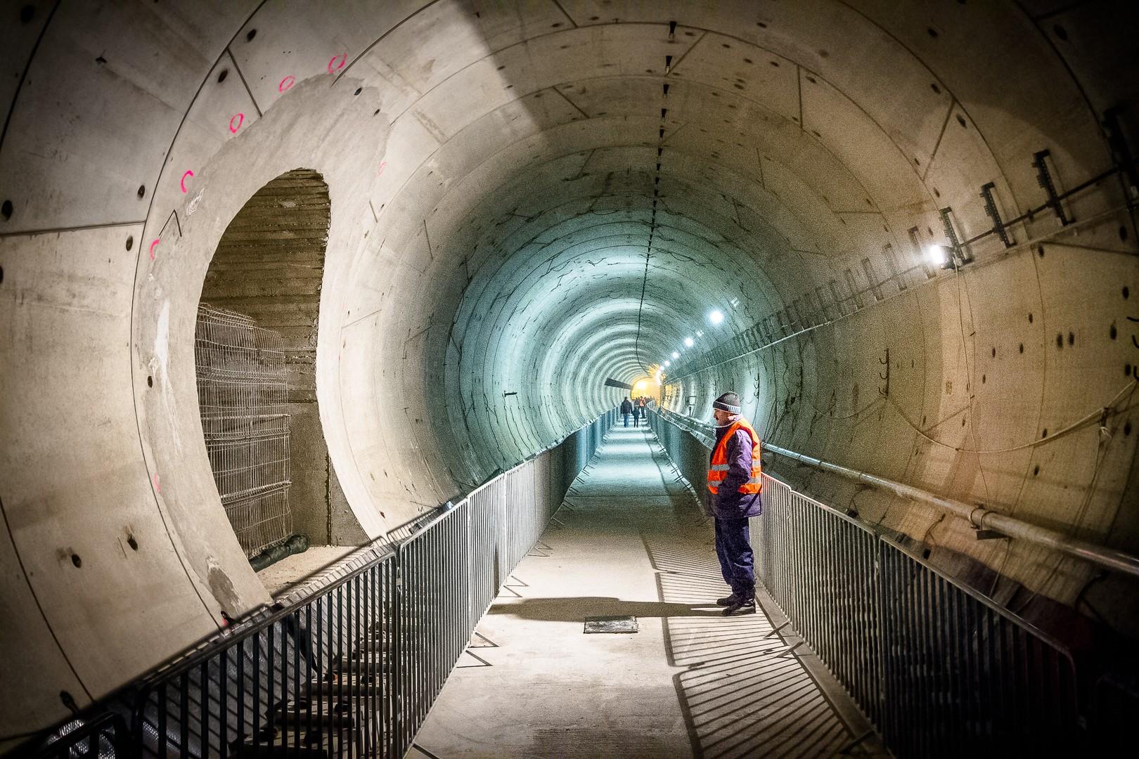 Metrou în Drumul Taberei? | IDEI URBANE  |Metrou Drumul Taberei