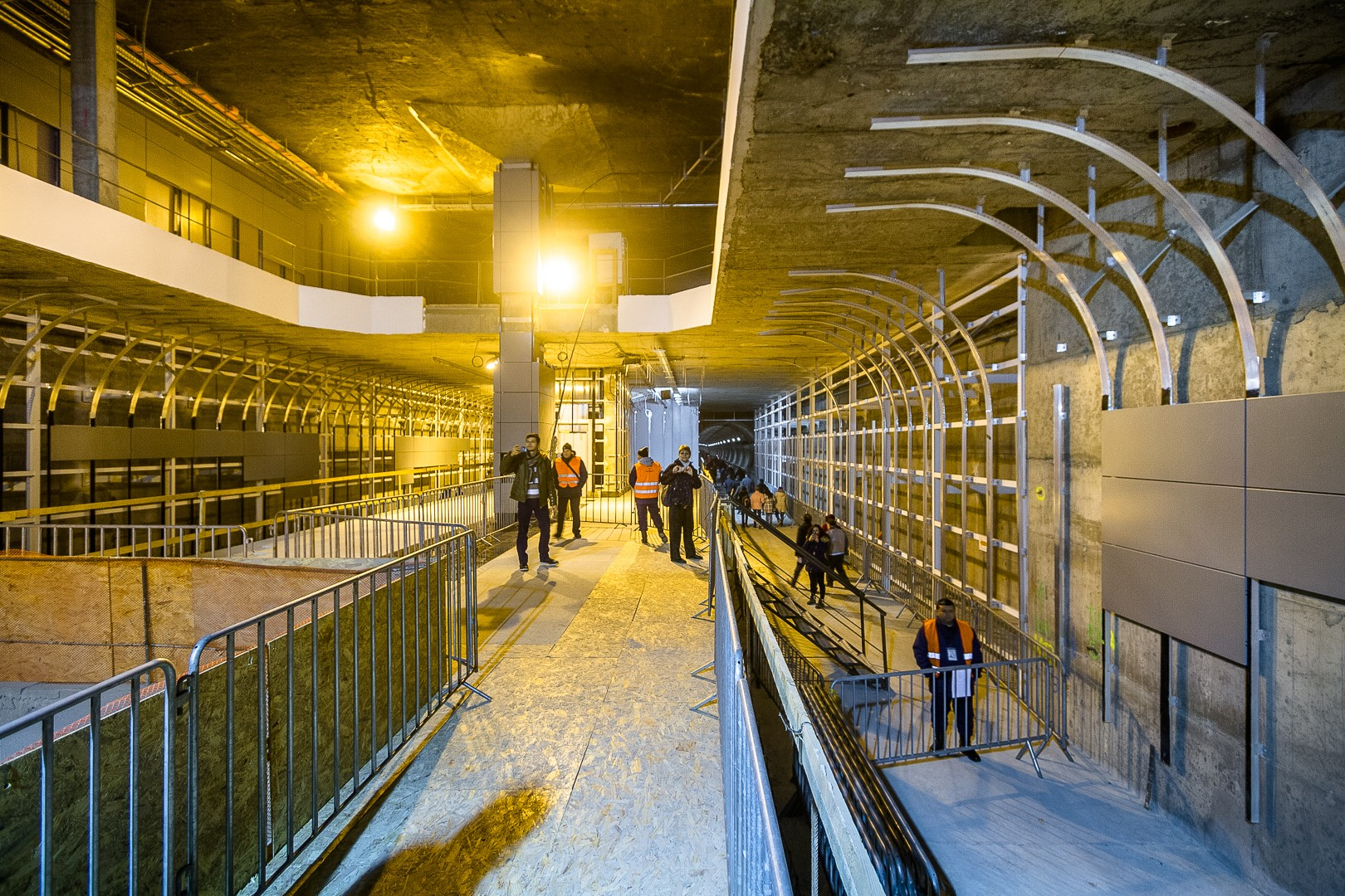 Toate promisiunile legate de metroul din Drumul Taberei  |Metrou Drumul Taberei