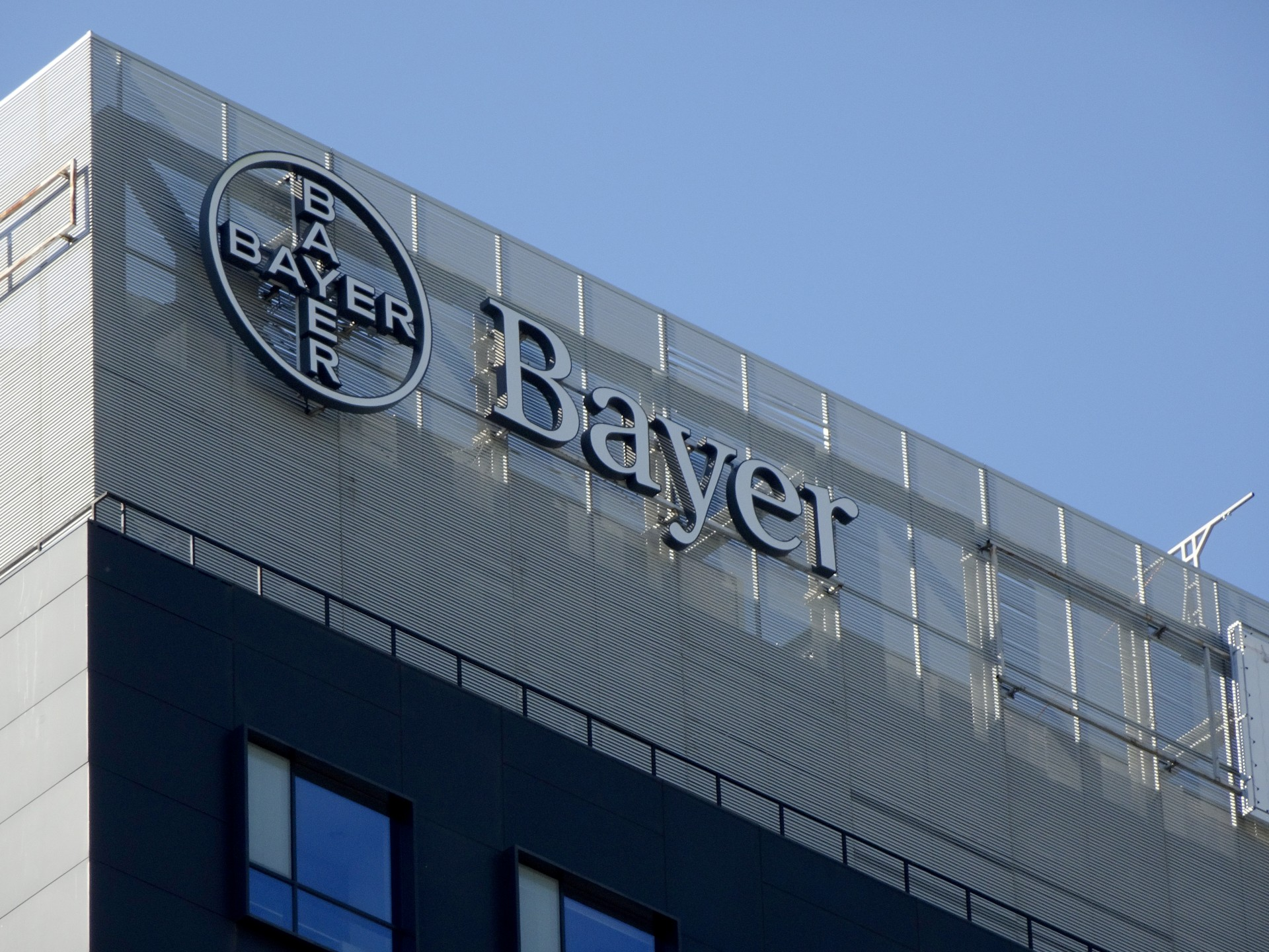 Bayer - firme din zona corporatista Pipera