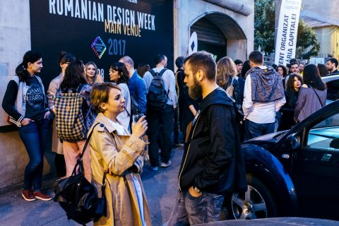 Romanian Design Week 2017
