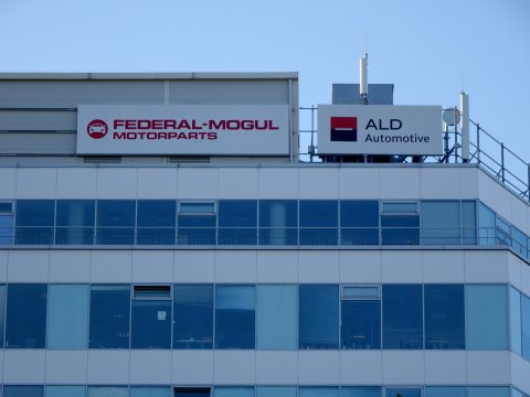 FEDERAL MOGUL SI ALD AUTOMOTIVE - firme in zona corporatista Pipera