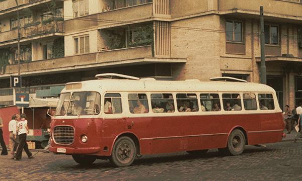 Skoda Karosa - 1975